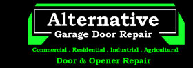 Alternative Garage Door Repair